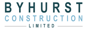Byhurst Construction Limited Logo